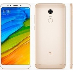 Xiaomi Redmi 5 Plus...