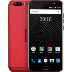 Ulefone T1 (64GB) Red