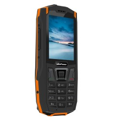 Ulefone Armor Mini Dual Orange