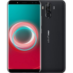 Ulefone Power 3S (64GB) Black