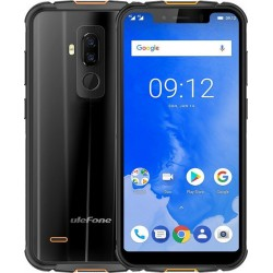 Ulefone Armor 5 (64GB) Black
